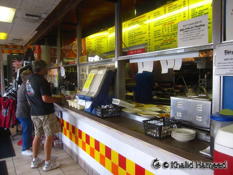 Scallywag Journeys - Tampa Bay and Beyond: Biff Burger