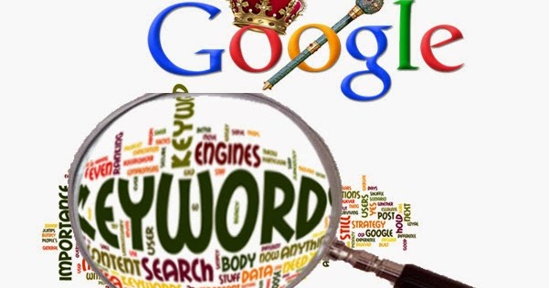 Tips Cara Mencari Keyword Google Terbaru