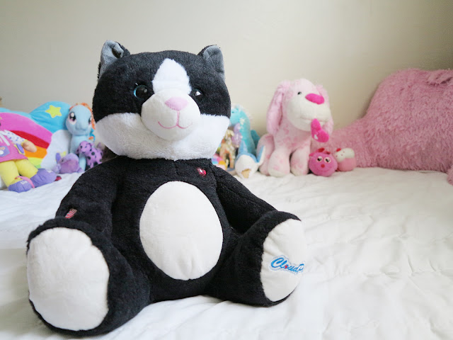 CloudPets, Review, Cloud pets commercial, Carebears