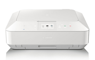 Canon PIXMA MG6320 Driver Download [Review] and Wireless Setup for Mac OS,Windows and Linux