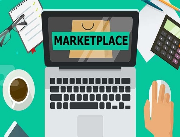 Pengertian Marketplace Dalam Ilmu Marketing