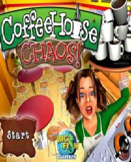 Coffee House Chaos wallpapers, screenshots, images, photos, cover, poster