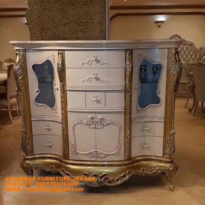 kabinet ukiran jati-mebel ukiran jati jepara,Jual Mebel Jepara|Toko Mebel Jati Klasik|Jual Mebel Klasik Jepara|Mebel Ukiran Jepara|Mebel cat Duco CODE A134,Mebel Jepara#ToKo Mebel jati#furniture jakarta#furniture Jati Klasikjepara #Jual Mebel Jepara#Mebel ukiran Jepara#Mebel Jati jepara#Sofa jati#Dipan jati#Kamar Set jati#Kabinet jati#Buffet jati#Meja Makan jati#Nakas jati#Pigura jati#Meja Tamu jati#Lemari Kaca jati#Almari Pakaian jati#Meja kantor jati#Partner desk jati#Meja konsul jati#Meja Trembesi solid#tempat tidur sofa tamu meja makan Klasik Antique cat duco French style ukiran jati Classic Modern jepara#Mebel asli Jepara#toko online mebel jepara#mebel online jepara#toko mebel jati#toko mebel klasik#toko mebel online#jepara furniture shop#Design furniture klasik#furniture design interior#Furniture Hotel#supplier furniture jepara#pengadaan furniture kantor#Furniture classic eropa#furniture klasik mewah