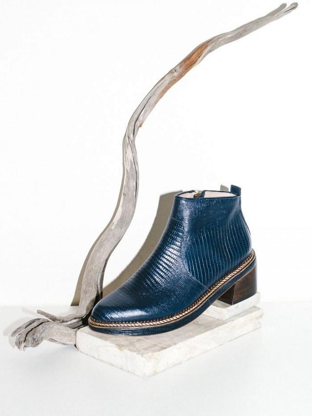 Mari Giudicelli boots