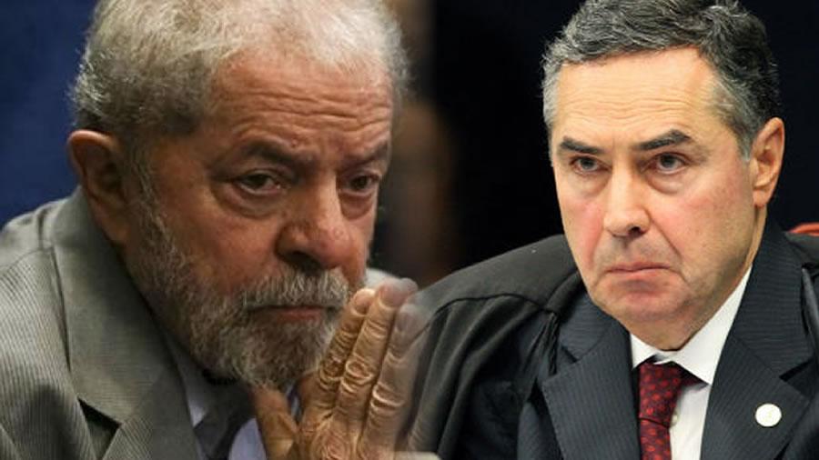 Tribunal Superior Eleitoral veta candidatura de Luiz Inácio Lula da Silva