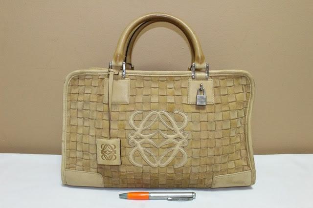 jual tas second bekas branded original asli sling selempang gucci prada