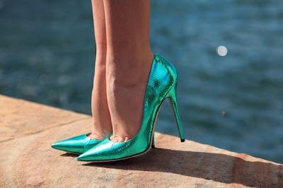 propuestas de Zapatos de Fiesta Comodos