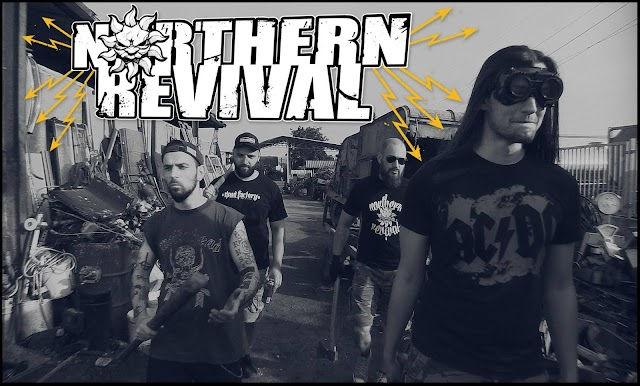 [Interview] Northern Revival [SRB]