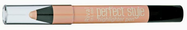 Rival de Loop Perfect Style LE Highlighter Pen