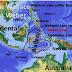 Garis Wallace dan Garis Weber : Garis yang Membagi Indonesia menjadi 3 Bagian