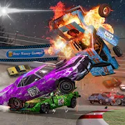 تحميل لعبة Demolition Derby 3 مهكرة