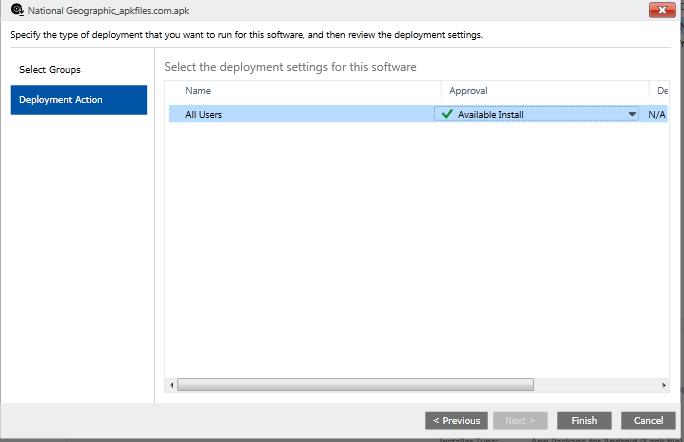 Gerry Hampson Device Management: Microsoft Intune Kiosk mode