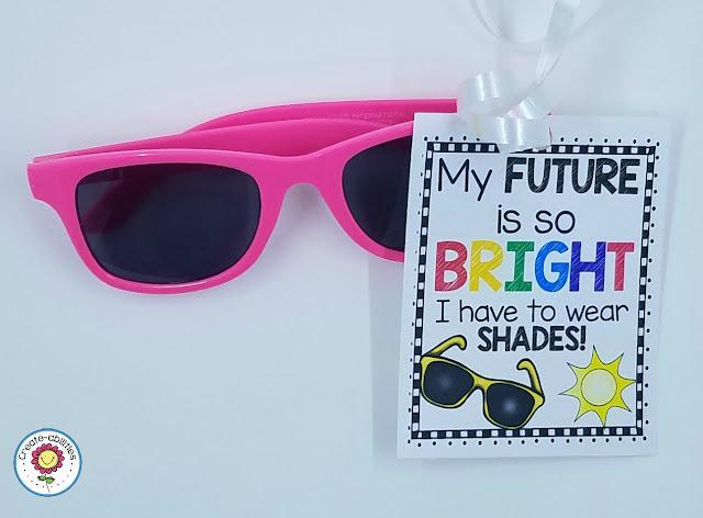 Sunglasses Student Gift