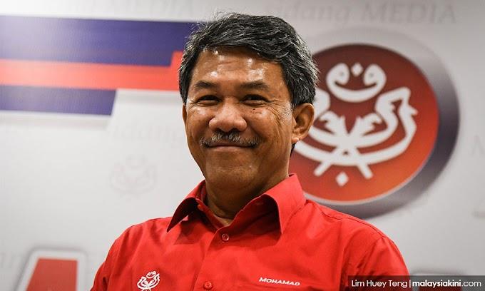Perhimpunan Agung UMNO 2019 Ditetapkan Pada 13 - 16 November