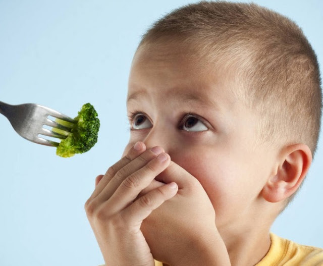 Cara Termudah Mengatasi Anak Susah Makan dan Minum Susu