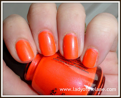China Glaze Surfin' For Boys