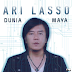 Lirik Lagu Dunia Maya By Ari Lasso