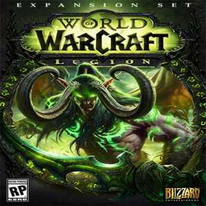 World of Warcraft: Legion Game Full PC