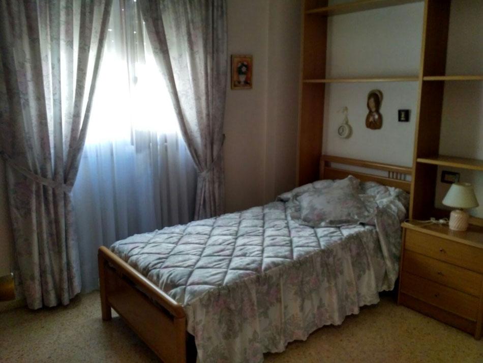 piso en venta calle pintor lopez castellon dormitorio1