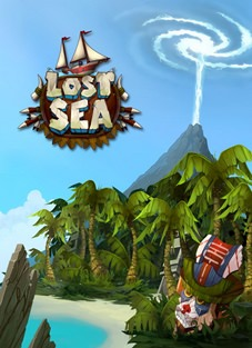 Lost Sea (GOG) - PC (Download Completo em Torrent)