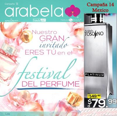 arabela catalogo 14 2016