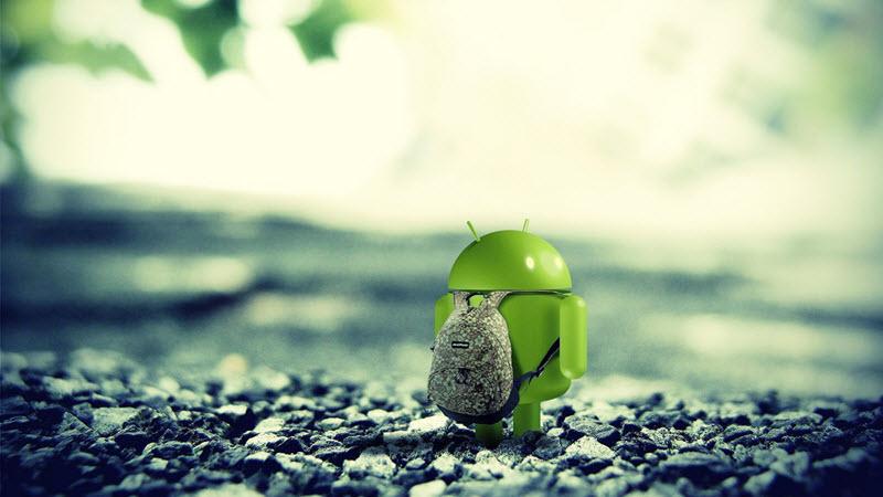 لماذا قامت جوجل بحظر كلمة أندرويد أثناء التقديم الرسمي لهواتف بكسل 3