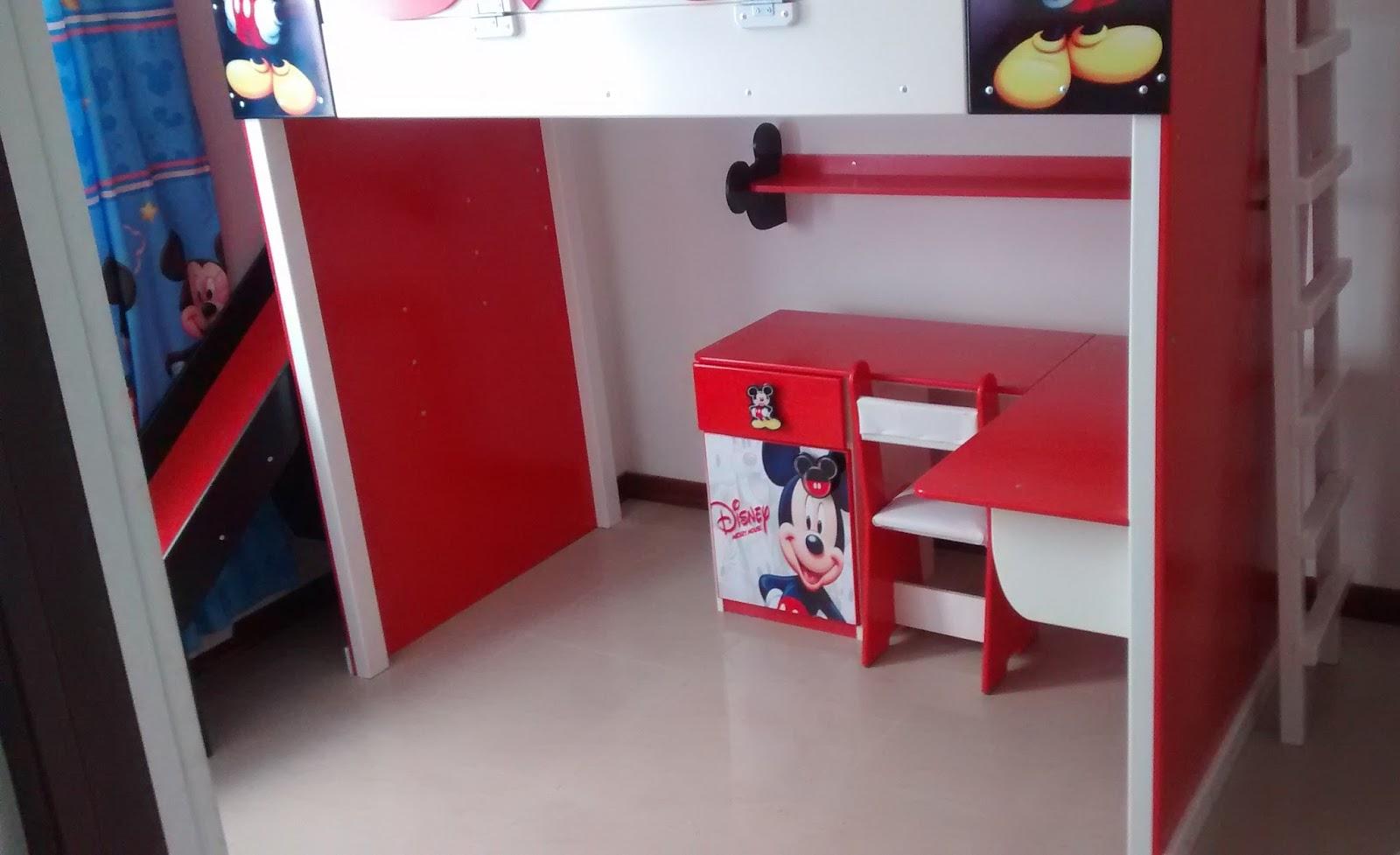 Galeria arte y dise o madekids set habitacion infantil - Diseno habitacion infantil ...