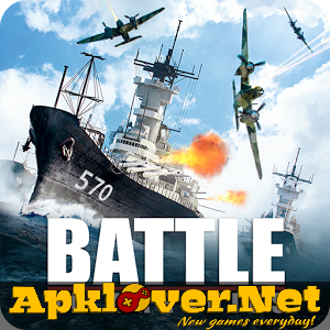 Battle of Warships MOD APK unlimited money