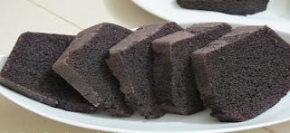 Resep Cara Membuat Brownies Kukus Ketan