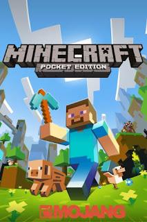 Minecraft Pocket Edition Apk İndir