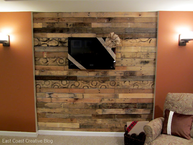pallet love - pallet wood ideas