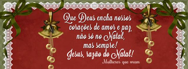 Mensagem de Natal para Facebook Imagens