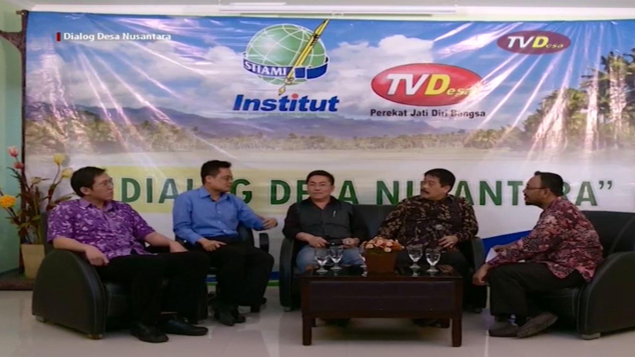 Frekuensi siaran TV Desa di satelit Telkom 4 Terbaru