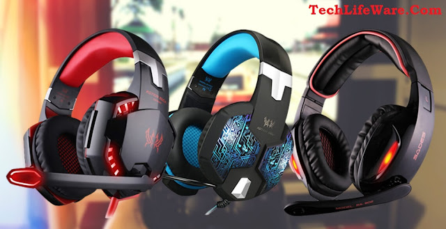 The 5 Best Gaming Headphones