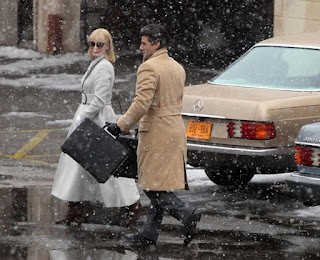 a most violent year-jessica chastain-oscar isaac