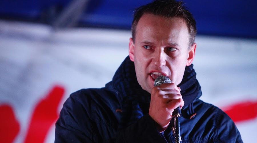 Алексею Навальному отказали в регистрации в качестве кандидата в президенты России