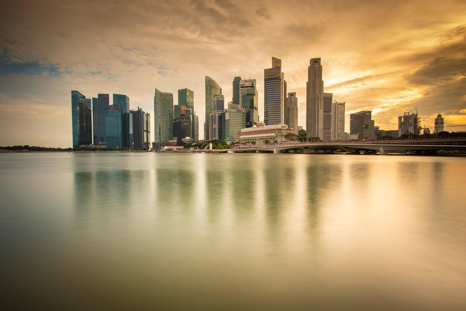 Singapore: quarto e quinto giorno