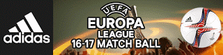 Uefa Europa League ball 2016 Pes 2013