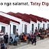"""Yolanda victims: """"Kung hindi dahil kay Tatay Digong, baka forever nang walang bahay sa Tacloban."""""""