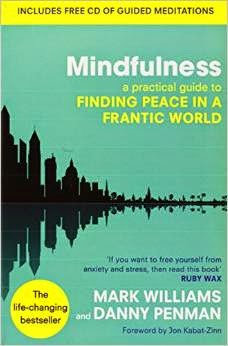 mindfulness meditation williams amazon