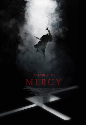 Welcome To Mercy 2018 DVD R1 NTSC Sub