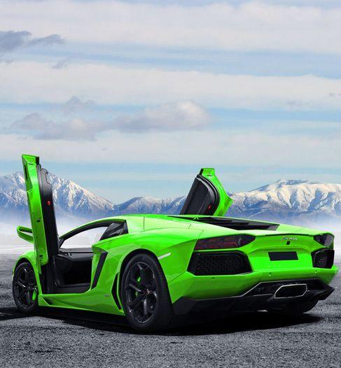 Keren! 14+ Gambar Mobil Sport Terbaru 2017 [Lengkap dengan ...