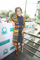 Taapsee Pannu looks super cute at United colors of Benetton standalone store launch at Banjara Hills ~  Exclusive Celebrities Galleries 028.JPG