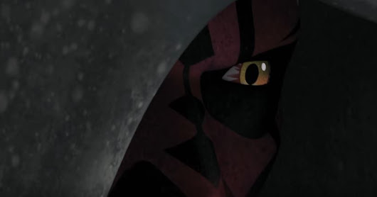 New Star Wars Rebels 'Twin Suns' Clip Revealed