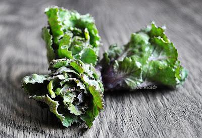 Kalettes (Brassica oleracea gemmifera)