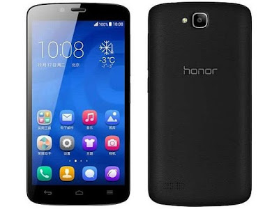 Huawei Honor 3C Play Specifications - Inetversal
