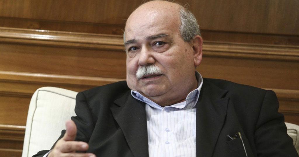 Βούτσης: «Δεν μπορεί να είμαστε η Ελλάδα του Πατρίς, Θρησκεία, Οικογένεια»