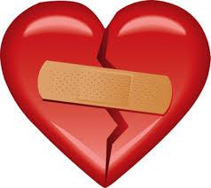 Hati perempuan bila disakiti, cara sakitkan hati, sakit hati