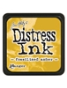 Tim Holtz Distress Mini Ink Pad FOSSILIZED AMBER