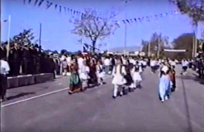 Δείτε την παρέλαση της 28ης Οκτωβρίου στην Ηγουμενίτσα το 1993 (ΒΙΝΤΕΟ)